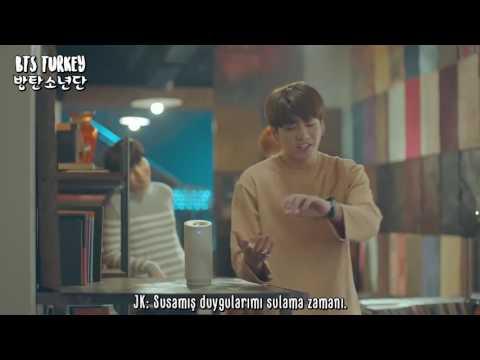 [TR]  BTS x  SK Telecom Reklam Filmi