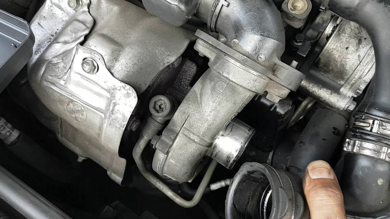 Losing oil on mazda 3  ford volvo all 1 6 diesel-oil leaking mazda 3