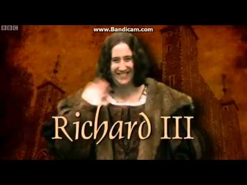 Horrible Histories - The english kings and queens song
