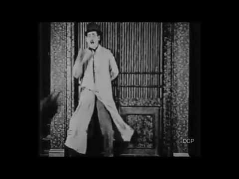 WATCH YOUR WIFE (1923) - Paul Parrott
