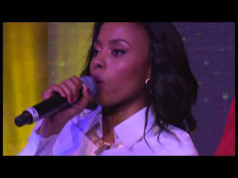 Xolani Sithole - Until I Meet The Lord (Live From Calvary) (OFFICIAL VIDEO)