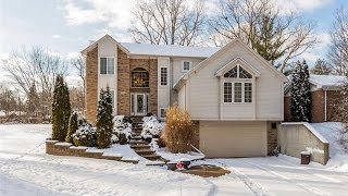 Livonia Michigan House For Sale,  15953 Foch, Livonia