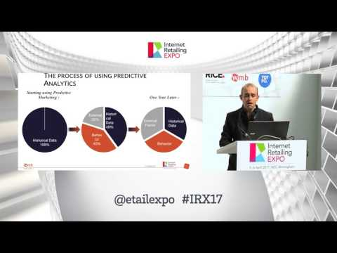 WMB: Secure Electronic Commerce New Business and Repeat Business - IRX 2017