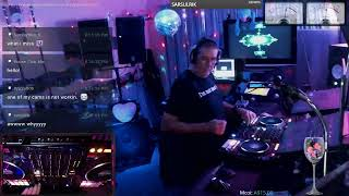 Welcome to the DJ Booth.  House, Tech House, Progressive Music all life long!!!