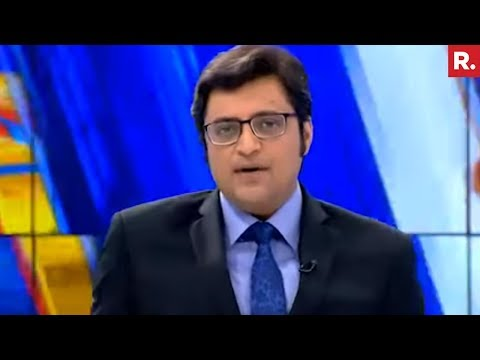 One Nation One Poll: Biggest Election Reform | The Debate With Arnab Goswami