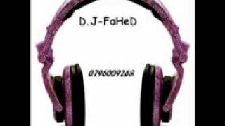 THE TIME - BLACK EYED PEAS &   قادره اعيش - هيفا وهبي - Remix By Dj fahad
