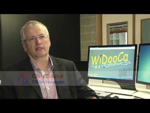WiDooCa, CAM op zijn best! - YouTube