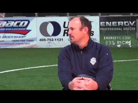 GM Jason Hawkins on Sporting KC Extension