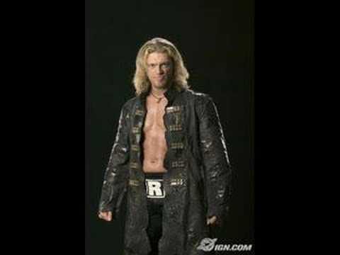 WWE Edge Entrance Theme Song