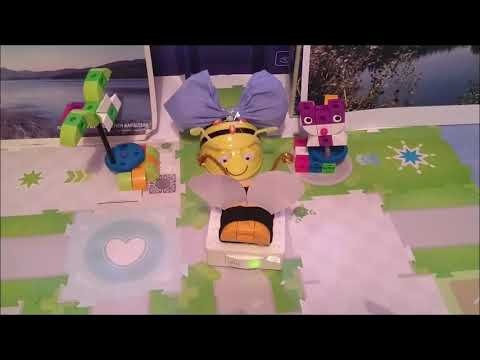 Spring Bees from YouTube · Duration:  2 minutes 7 seconds