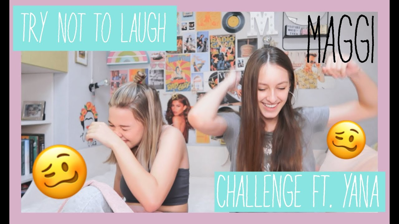 Тик Ток изцепки|Try NOT to laugh challenge|with Yana|Maggi