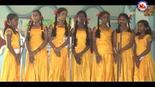 Samghagaanam 07 - Yavanika Uyarunnu