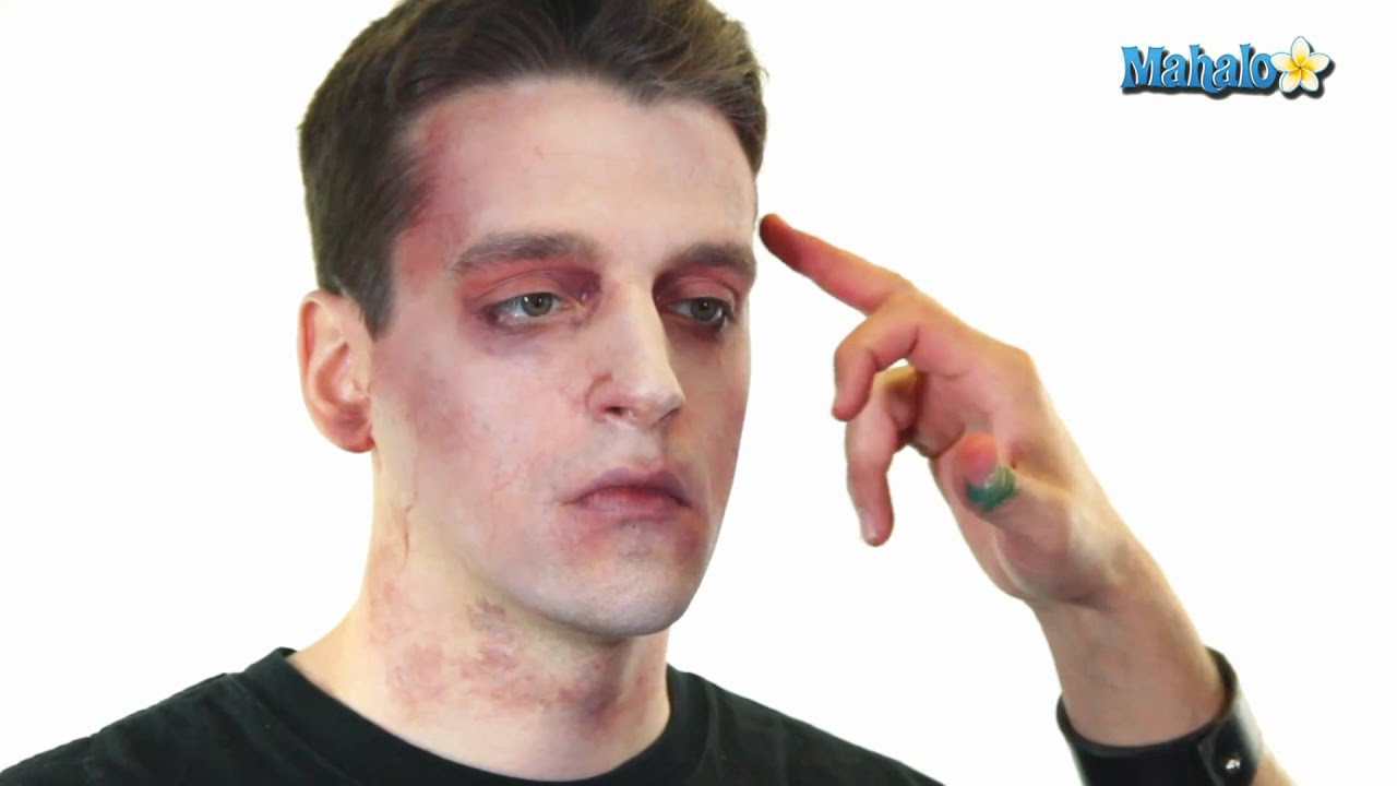 How to make up a zombie