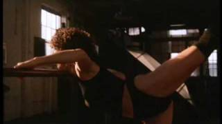 Jennifer Beals Flashdance Special - Let's Dance
