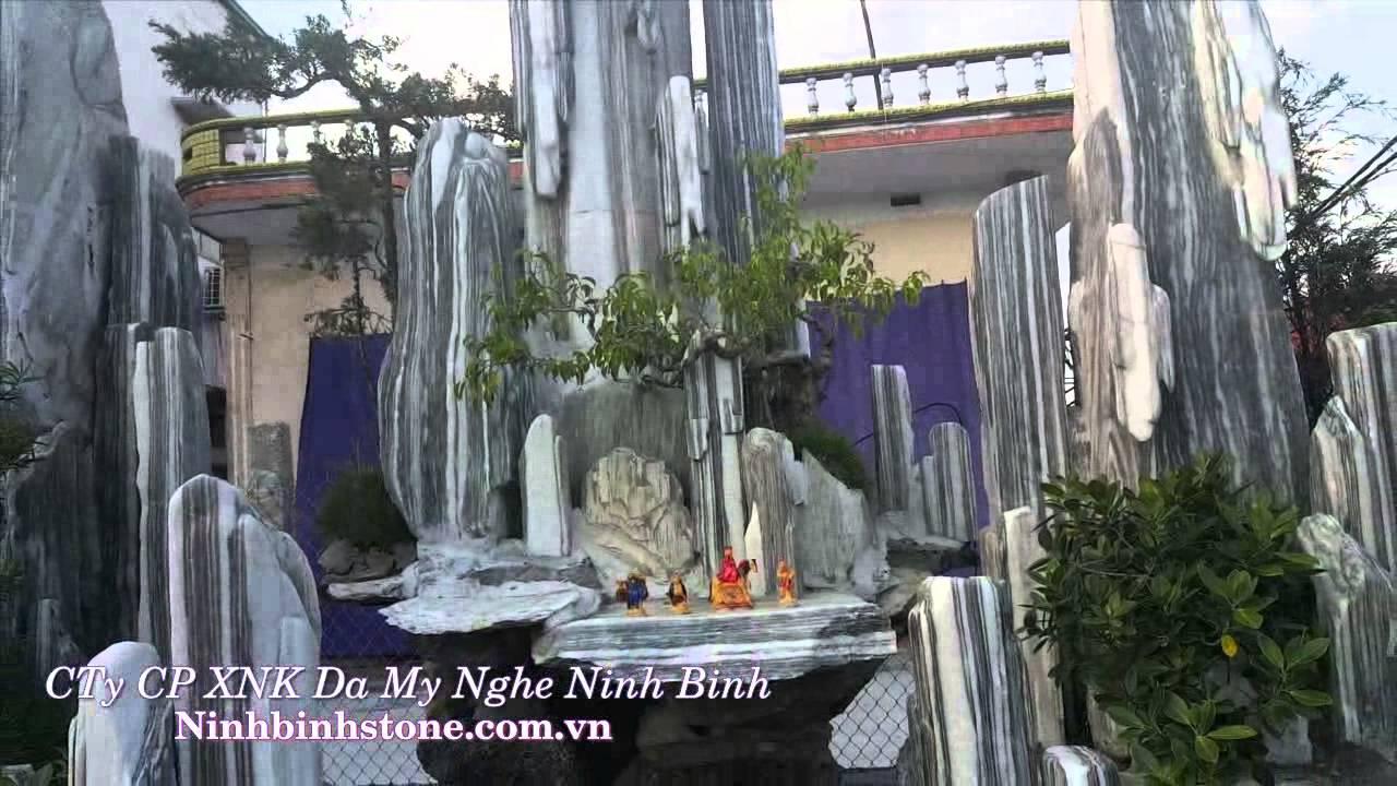 Tiu cnh sn vn Hn Non B p  YouTube