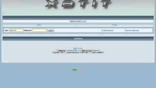 Как создать торрент трекер (softorr.org)