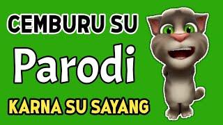 Gambar cover Mr Gretz - Karna Su Sayang Parodi Kucing Lucu - Kartun Lucu Talking Tom - Animasi Kartun Bahasa Jawa