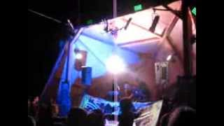 Radioactive Sandwich Live @ Open Mind (Aug 2 2013)