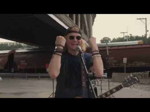 """Puddle of Mudd """"UH OH"""" Official Video"""