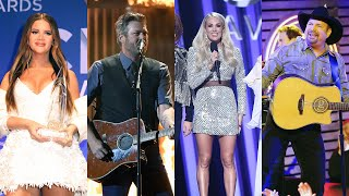 2019 CMA Awards: The Memorable Moments From Country's Biggest Night!