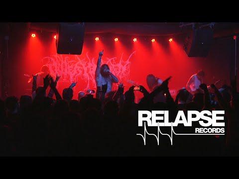 OUTER HEAVEN (Live at Saint Vitus Bar, Feb. 22nd, 2020)