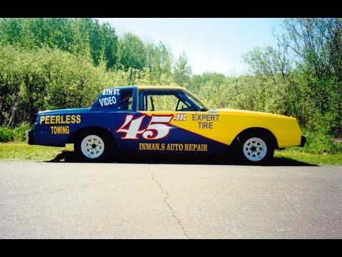 Proctor Speedway 99