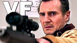 SANG FROID Bande Annonce VF (Liam Neeson, 2019)