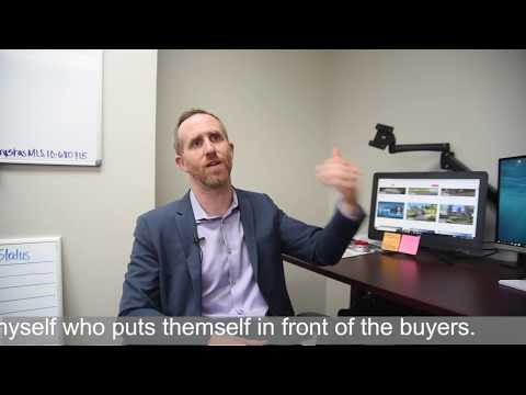 Jesse Zagorsky on showing prospective sellers your Local Expert branding