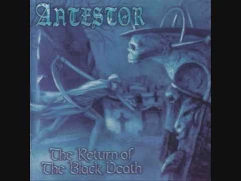 antestor-Svartedauens Gjenkomst [The Second Coming of the Black DeAth]