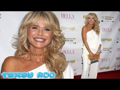 who is christie brinkley dating today