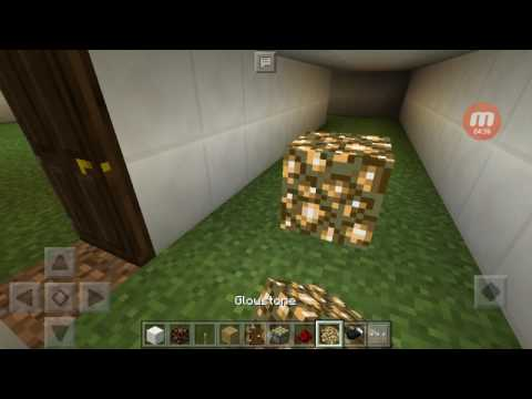 How to make fnaf 4 on minecraft part 4