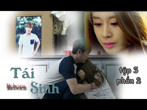 [Vietsub] [Web Drama] Tái Sinh – Jiyeon (phần 2) [Tập 4]