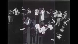 4 4 COMME IL FAUT tango AROLAS Camerata Bern Bandoneón Daluisio