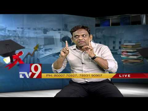 GATE, IES and PSU coaching @ Kulkarni's Academy - Career Plus - TV9