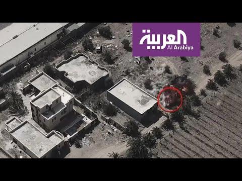 مخازن أسلحة للميليشيات الداعمة لحكومة الوفاق بمرمى الجيش  - نشر قبل 4 ساعة