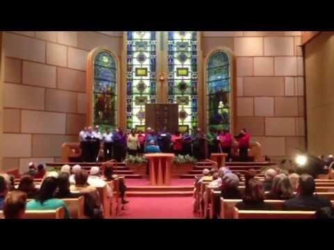MLK Celebration At Congregation Beth Israel Synagogue In Northfield