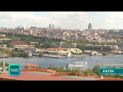 Dizilerde İstanbul |Fatih