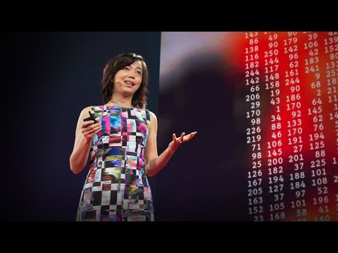 Fei Fei Li: How we're teaching computers to understand pictures