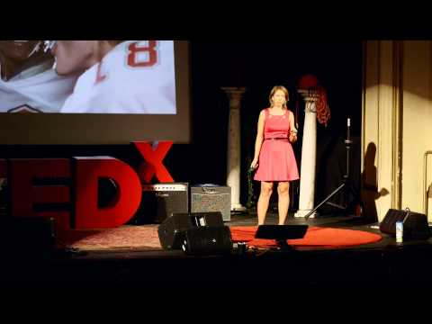 Female sexual shame hurts us all   Jennifer Gunsaullus   TEDxPhoenixville