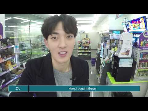 [K-GPS] What Did VAV Buy With 10,000 Won?