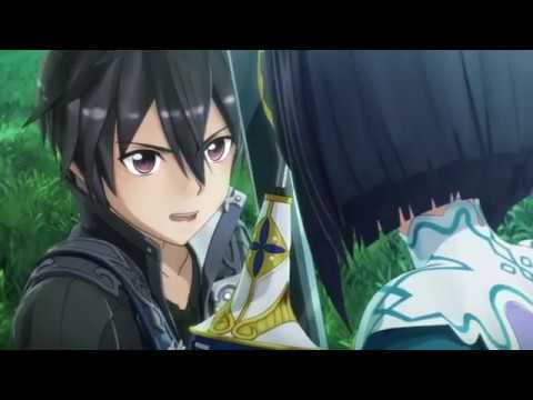 Sword Art Online: Hollow Realization - Video