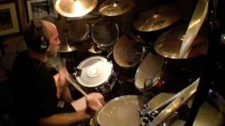 Drum Cover - The Air That I Breathe by All That Remains