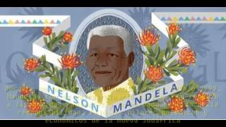 Quién fue Nelson Mandela