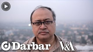 Indian classical music - Somjit Dasgupta explains the history of The Rabaab