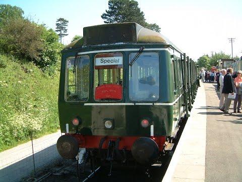 Train Simulator 2015 (Class 117 DMU) |