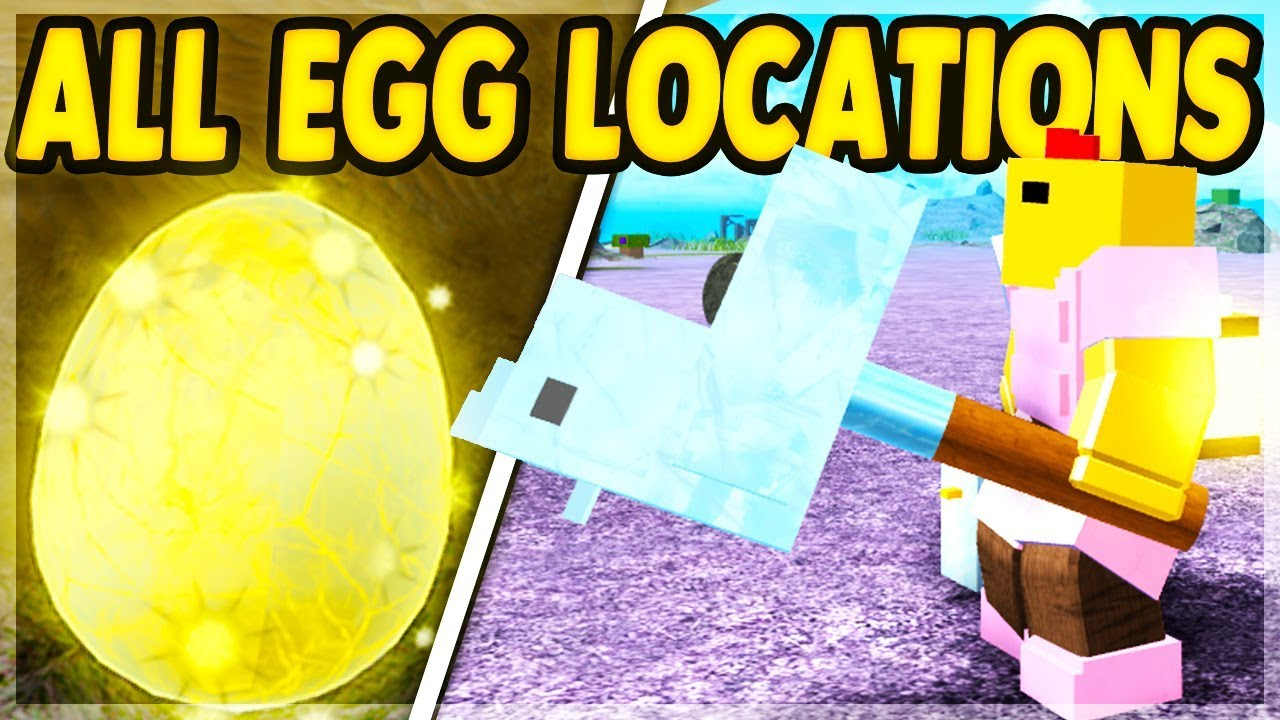 Roblox Easter Egg Hunt 2019 Youtube Roblox Free Kid Games - All Egg Locations Golden Egg Easter Egg Hunt Guide Booga Booga Update Roblox