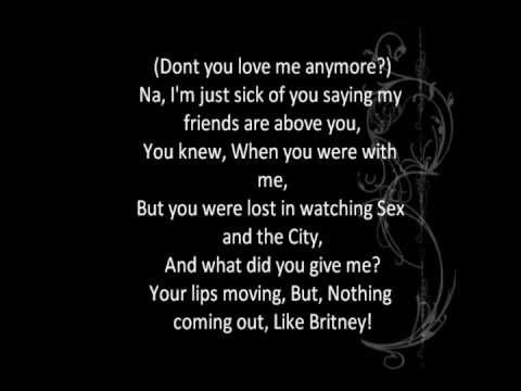 Drapht- Rapunzel Lyrics
