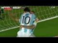 Tin Thể Thao 24h Hôm Nay (7h - 10/2): BXH FIFA Tháng 2/2017 - Argentina & Messi Trên Đỉnh Thế Giới