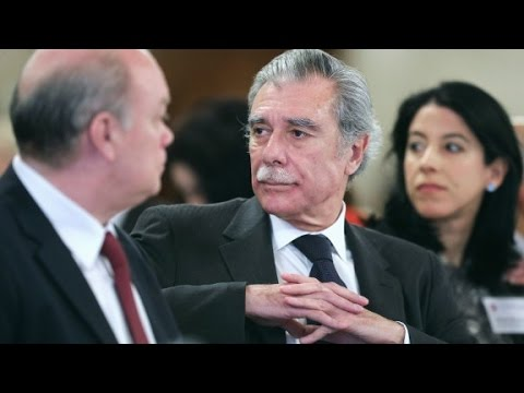 Full interview: Former Commerce Secretary Carlos Gutierrez