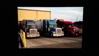God Made a Trucker